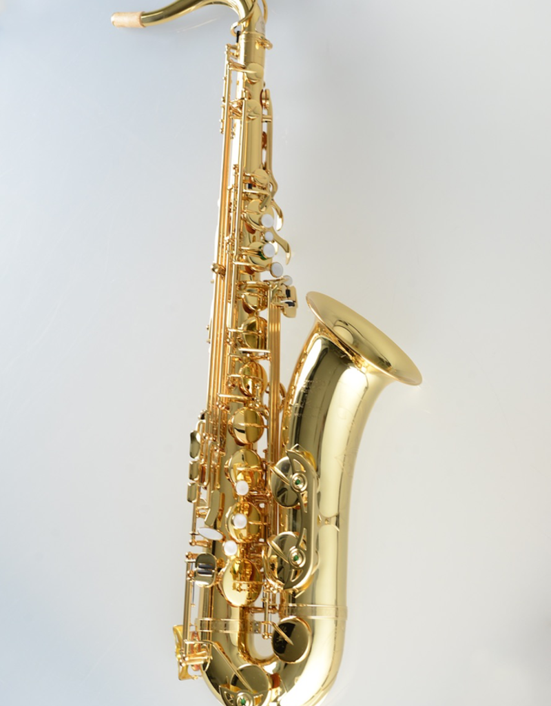 Temby Australia Temby Professional Tenor Saxophone