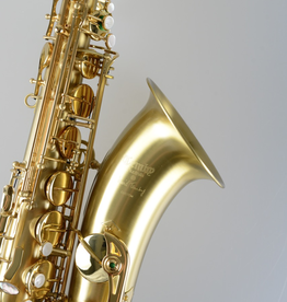 Temby Australia Temby Custom Matt Gold Tenor Saxophone