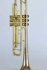 Temby Australia Temby Professional Bb Trumpet