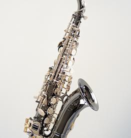 Temby Australia Temby Discovery Black Nickel Curved Soprano Saxophone