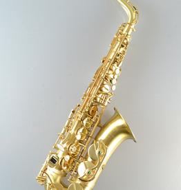 Temby Australia Temby Custom Matte Gold Alto Saxophone
