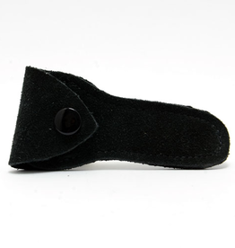 Low Brass Leather Mouthpiece Pouch