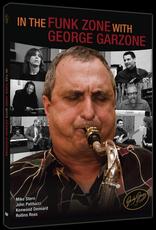 Jody Jazz George Garzone 'In The Funk Zone' DVD