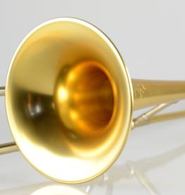 Kuhnl & Hoyer K'hnl & Hoyer Bart Van Lier Bb Tenor Trombone .500' bore matt lacquered