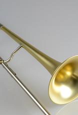 Kuhnl & Hoyer Kuhnl & Hoyer Bart Van Lier Bb Tenor Trombone .500' bore matt lacquered