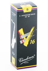 Vandoren Vandoren V16 Tenor Sax Reeds