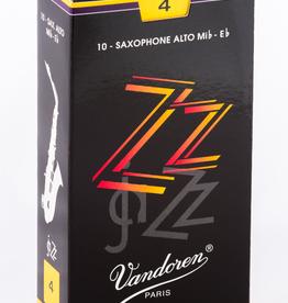 Vandoren Vandoren ZZ Alto Saxophone Reeds