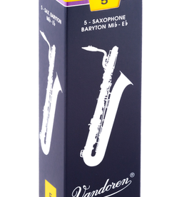 Vandoren Vandoren Traditional Baritone Sax Reeds