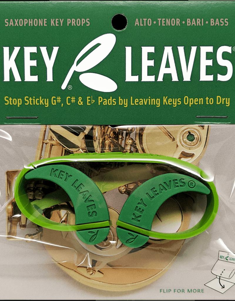 Key Leaves Key Leaves - Sax Key Props