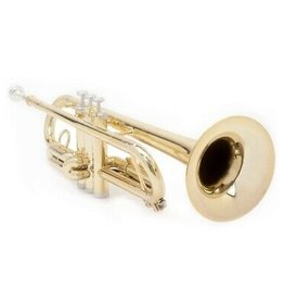 pTrumpet pTrumpet Hytech Plastic Bb Trumpet