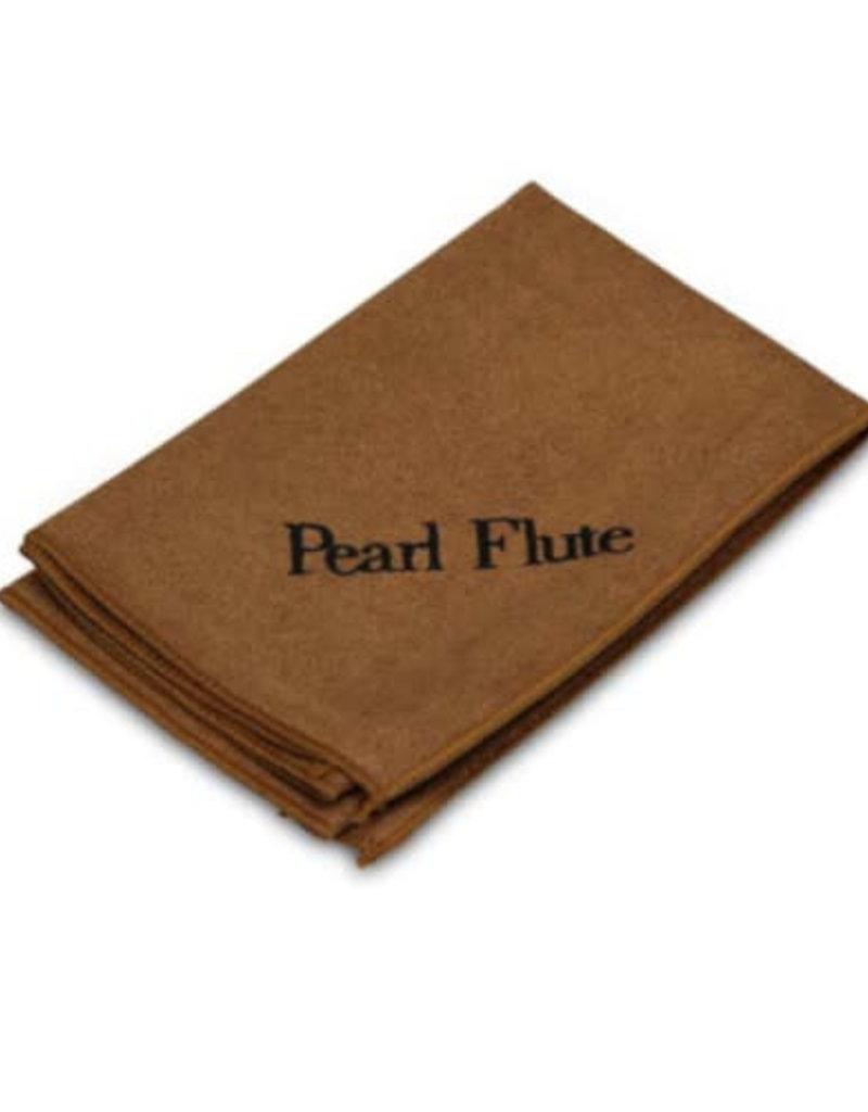 Pearl Pearl Flute Polishing Cloth