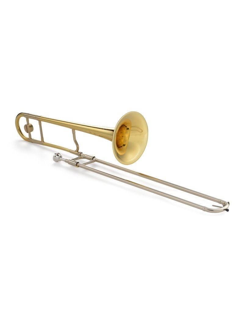 "Kuhnl & Hoyer Kuhnl & Hoyer .512"" Bart Van Lier Bb Tenor Trombone Bore w/ Light Weight Case"