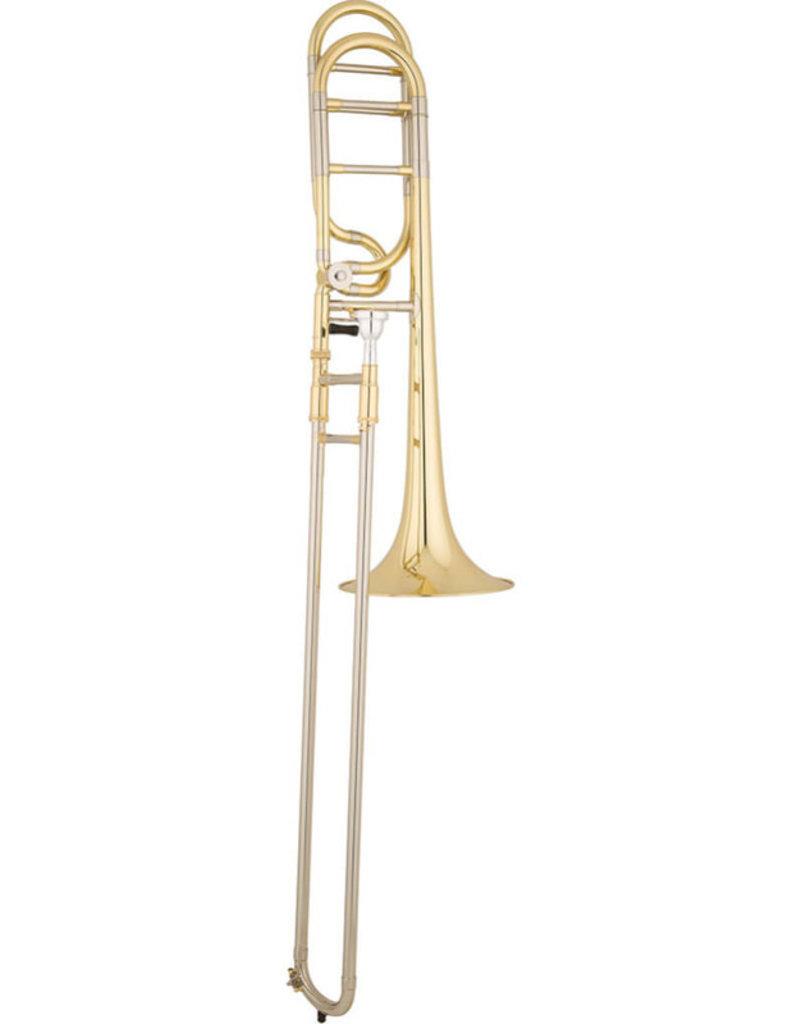 """Eastman Eastman ETB432 Bb/F Trombone 547"""" Bore 8.5"""" Bell"""