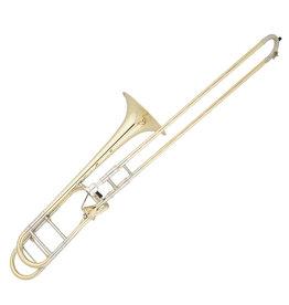 Eastman Eastman ETB829 Bb/F Professional Trombone Axial Flow Valve .547 Bore