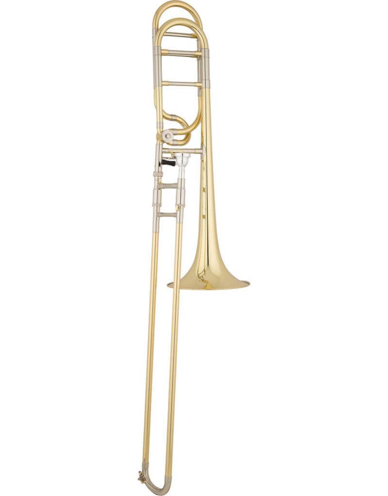 """Eastman Eastman ETB532 Bb/F Trombone. .547"""" Bore 8.5"""" Bell"""