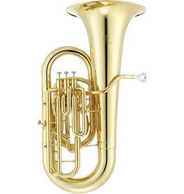 Jupiter Jupiter JTU1020 Eb tuba, gold lacquer 3 + 1 top action