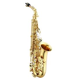 Jupiter Secondhand Jupiter JAS767 Alto Saxophone