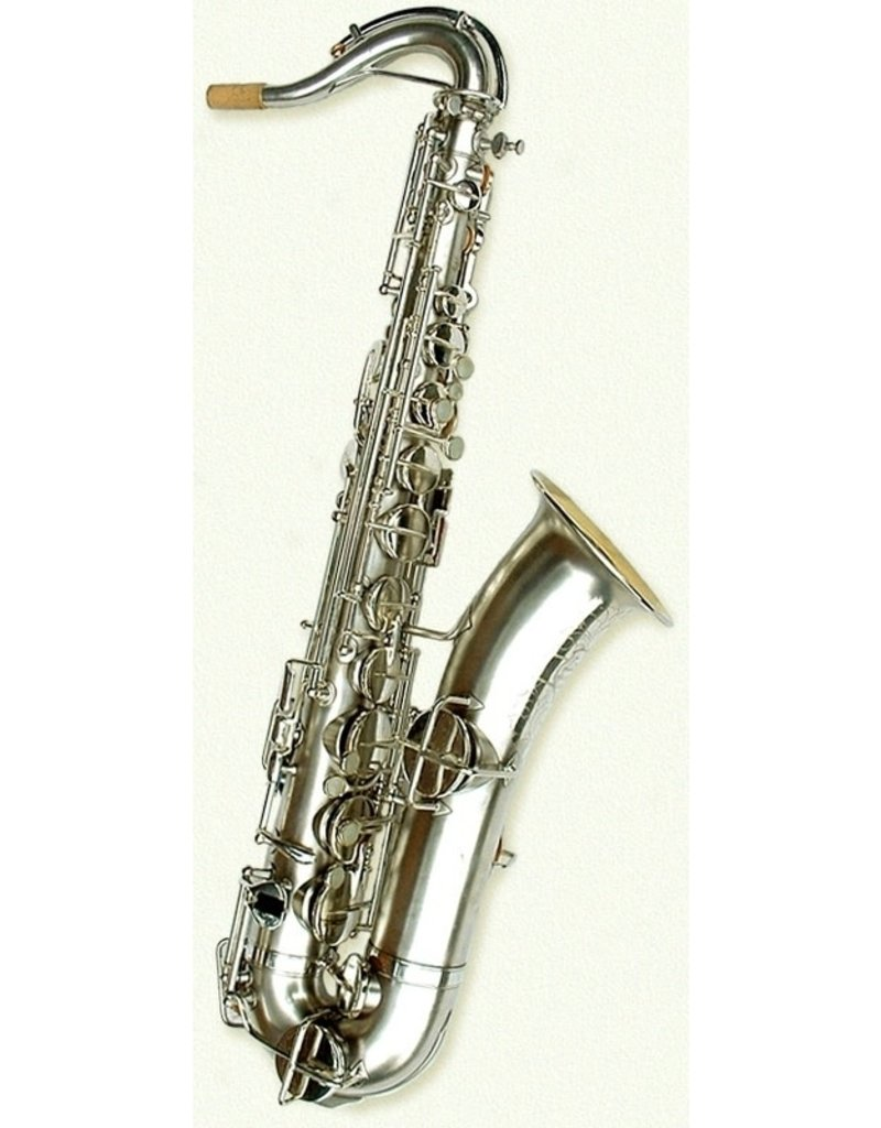 Martin Secondhand Martin C Melody Saxophone