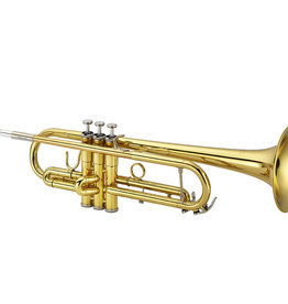 XO XO 1602SS-LTR Bb Trumpet