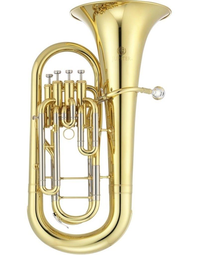 Jupiter Jupiter JEP1000 Gold  Lacquer Euphonium 4 Valve