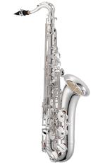 Jupiter Jupiter JTS1187 Professional Tenor Saxophone Silver