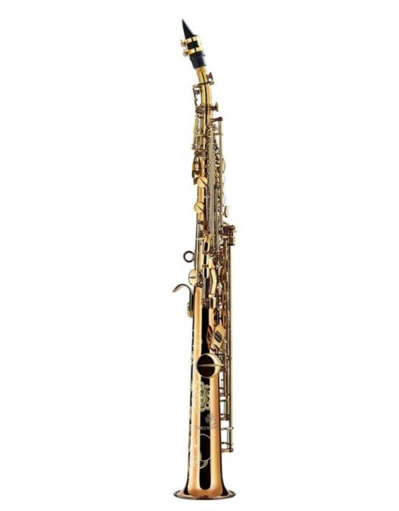 Forestone Forestone Japan SX II Series Soprano Saxophone