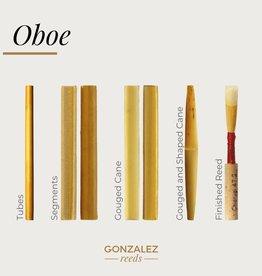 Gonzalez Gonzalez Double Reed Making Cane