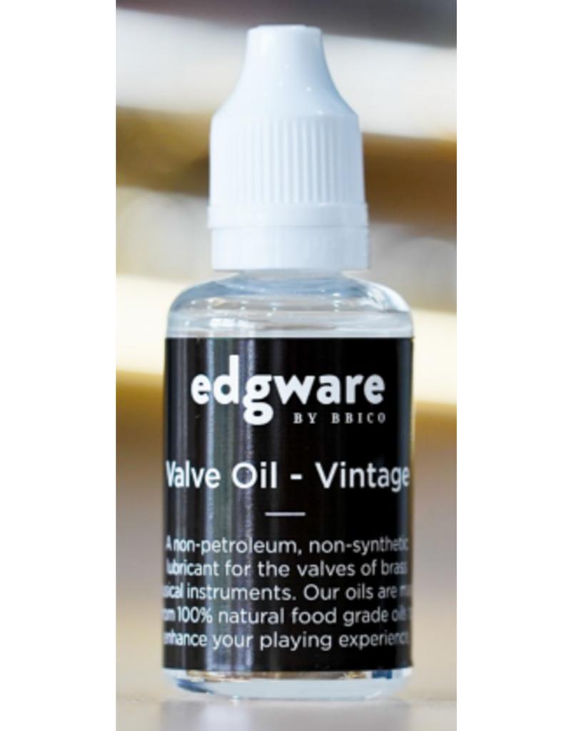 Edgware Edgware Valve Oil - Vintage