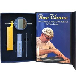 Theo Wanne Theo Wanne Complete Refacing Kit