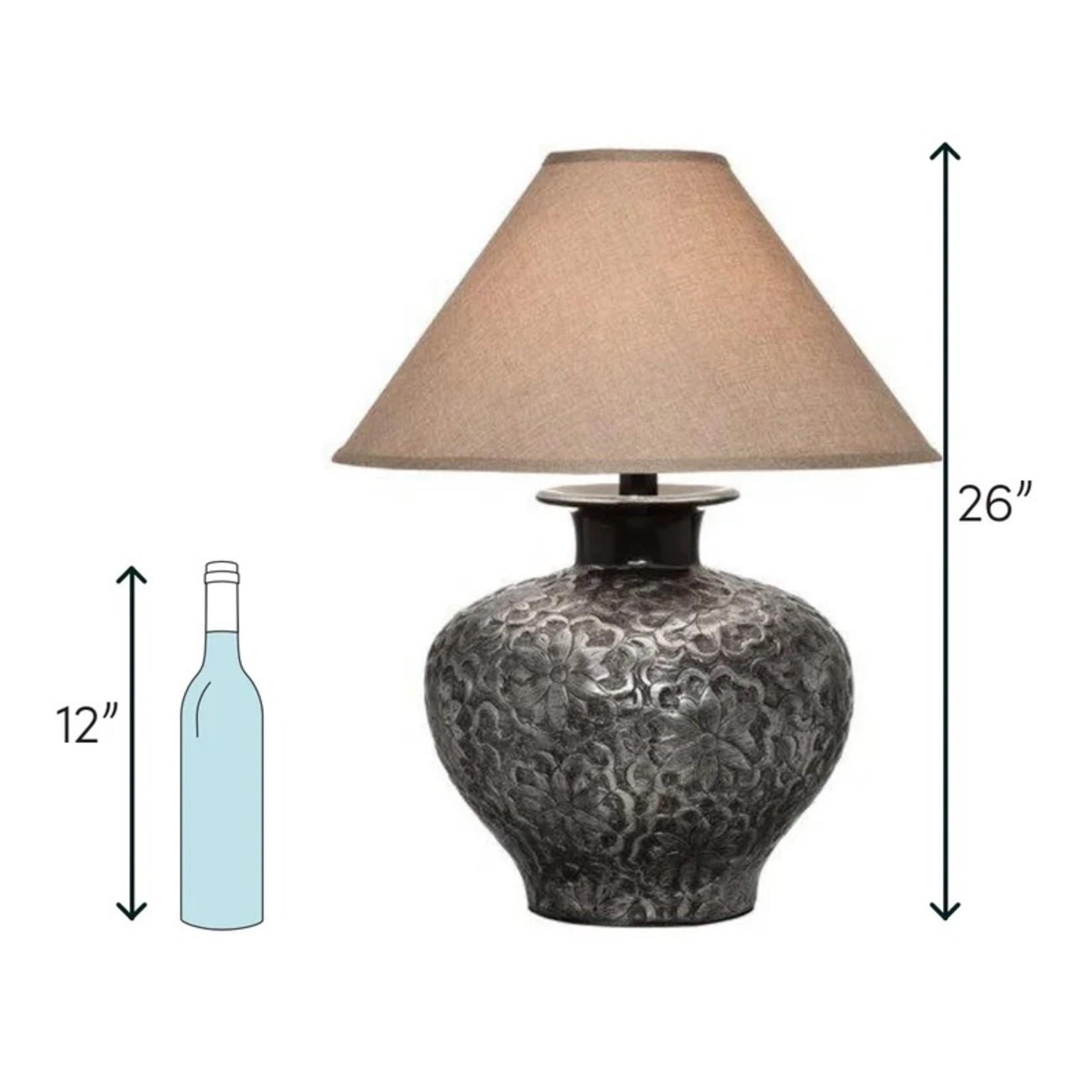"*Bolan 26"" Table Lamp"