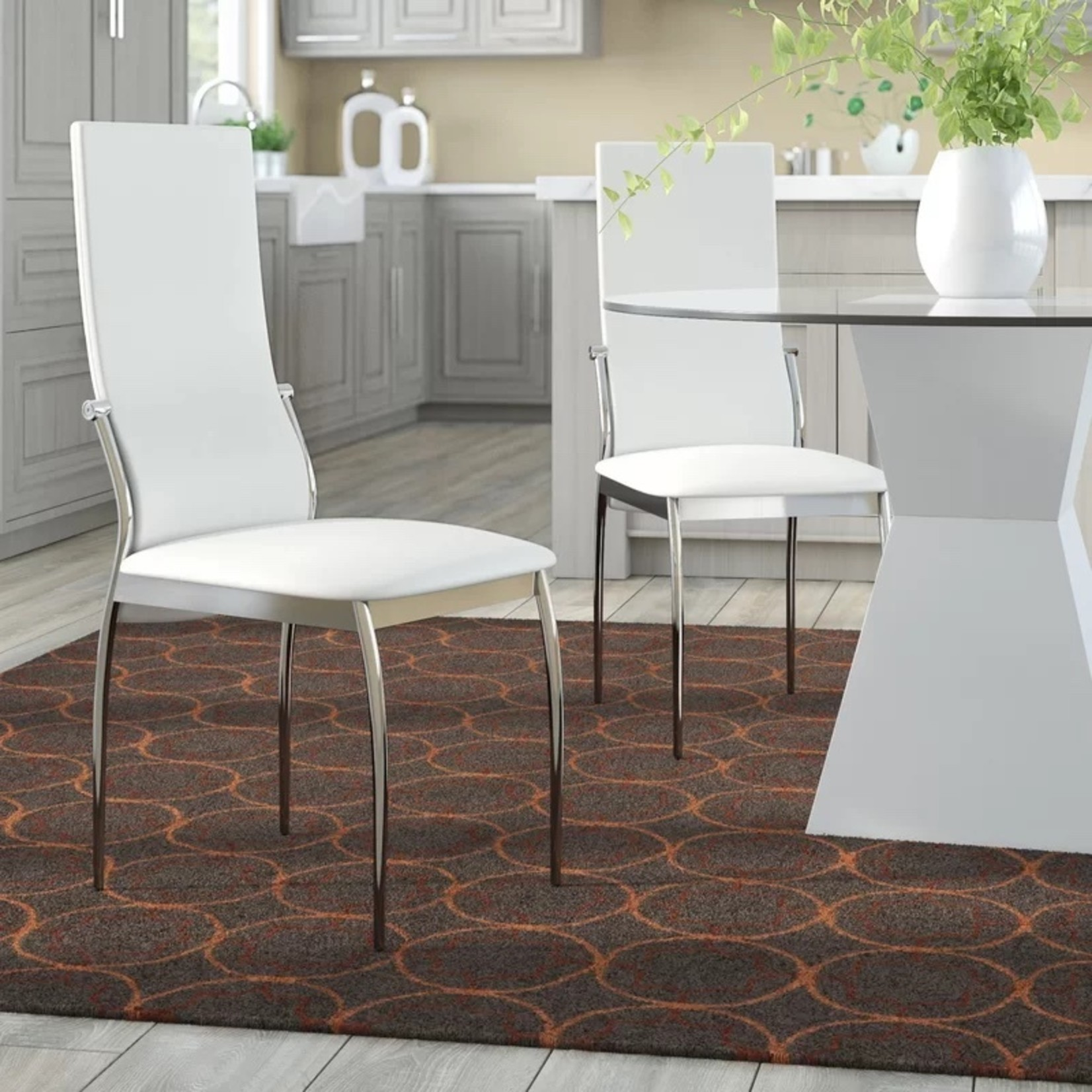 *Hemsworth Dining Chairs (Set of 2)