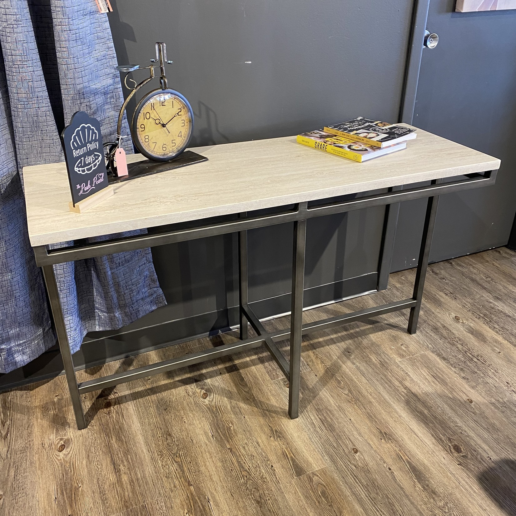 *Huling Console Table