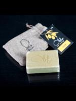 HANDMADE OLIVE SOAP - OLIVE (Green)