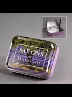 Tin Box - Savon de Marseille