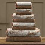 Pressman 10 Piece 100% Cotton Towel Set - Final Sale
