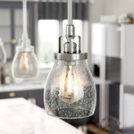 Houon 1 - Light Single Bell Pendant - FINAL SALE