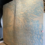 *9' x 12' - Rudolph Wool Beige/Blue Area Rug