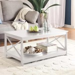 *Wrenshall Coffee Table - White