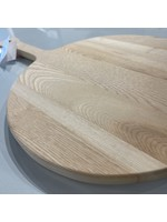 Consign Breakers Woodworking - Handmade Pizza Board - Large (Final Sale)