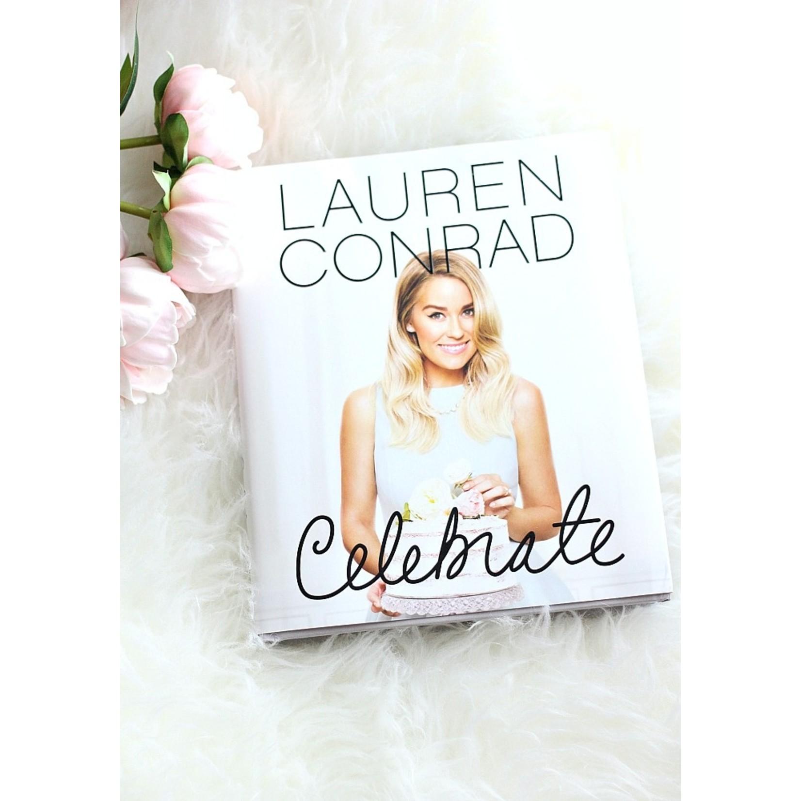 Lauren Conrad: Celebrate