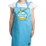Children's Apron - Official Taster