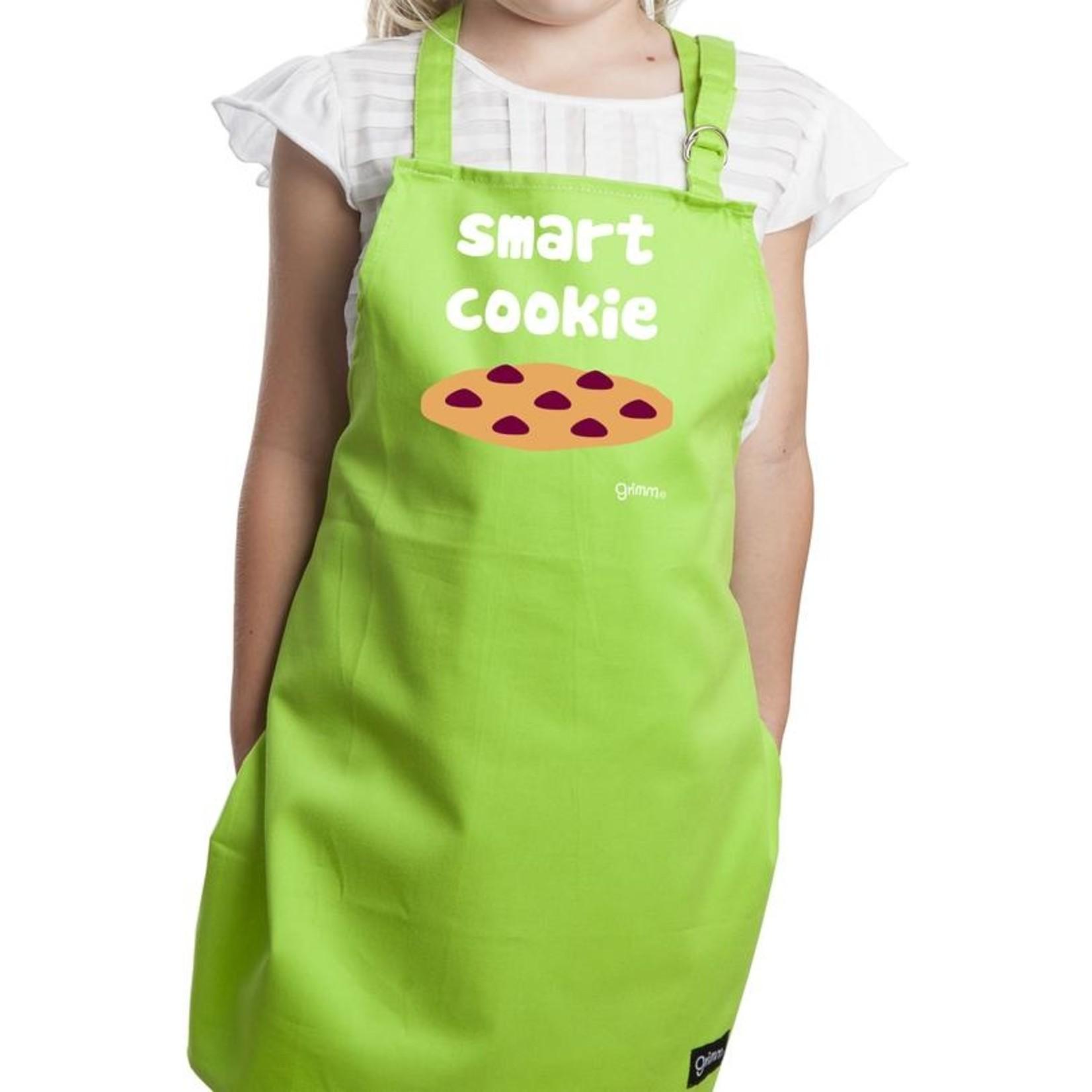 Children's Apron - Smart Cookie