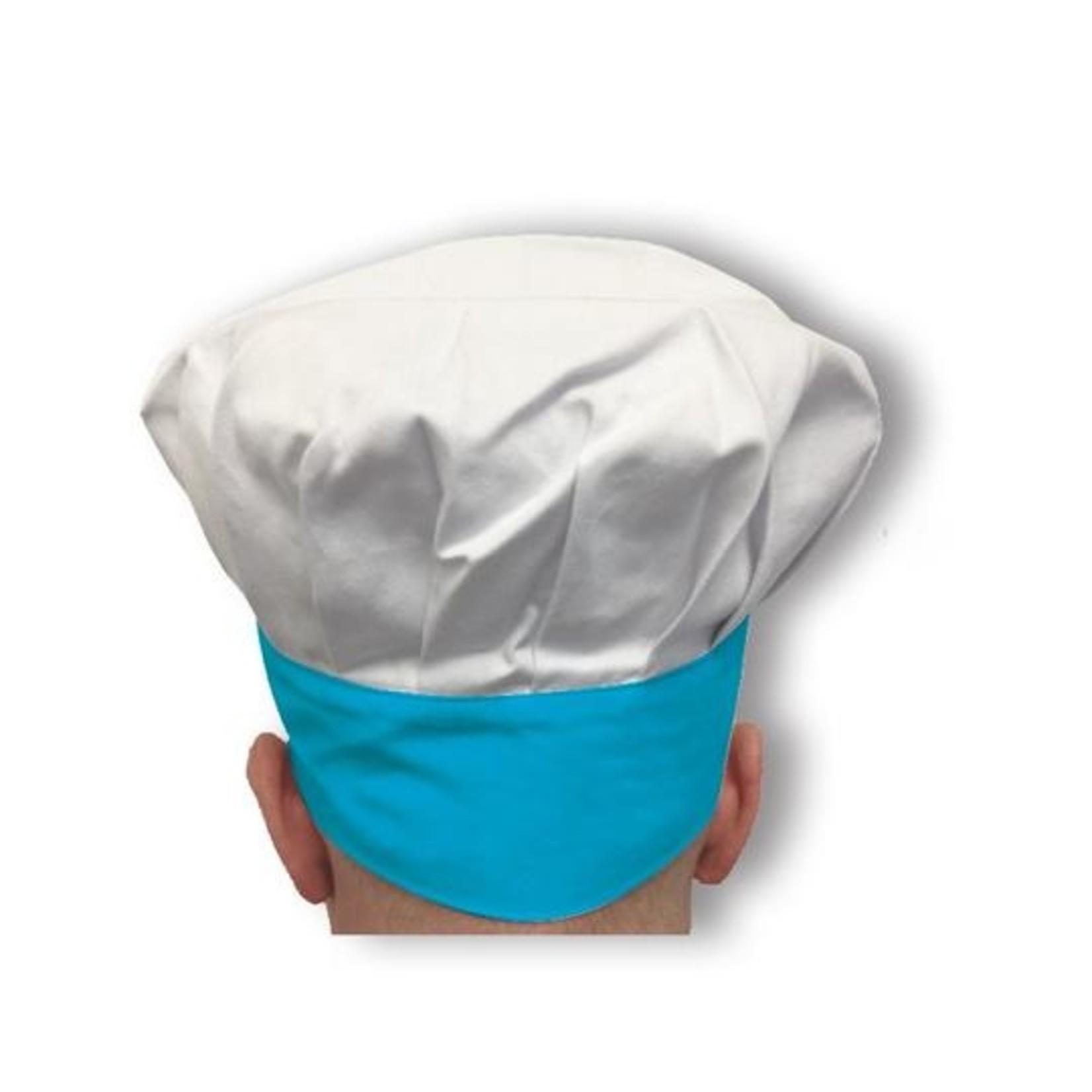 Children's Chef Hat - Blue