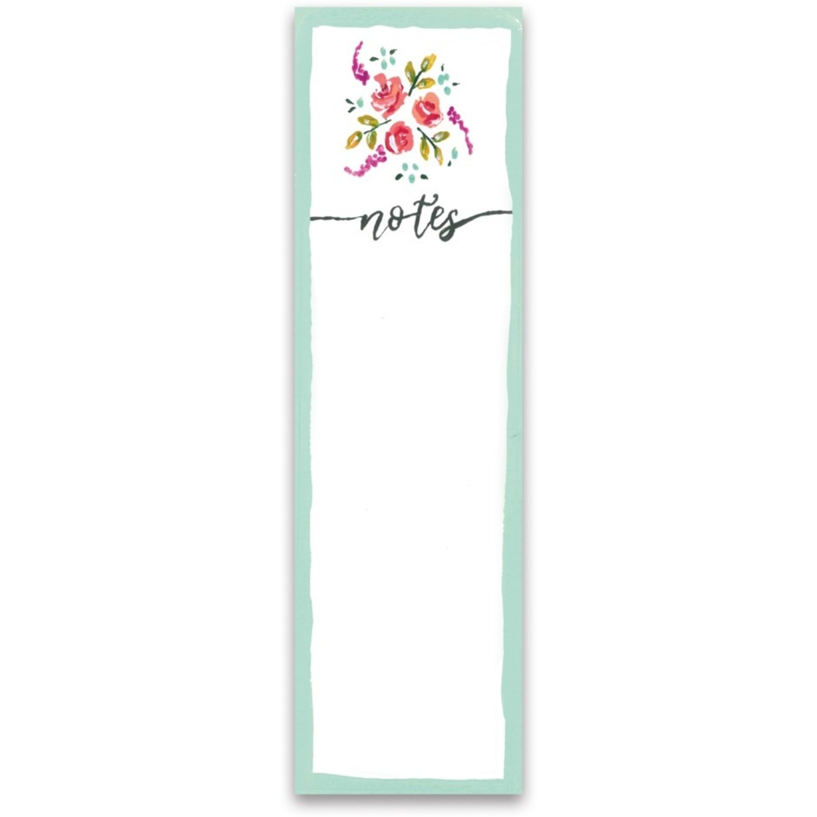 List Notepad - Notes, Flowers