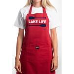 Adult Apron - Lake Life