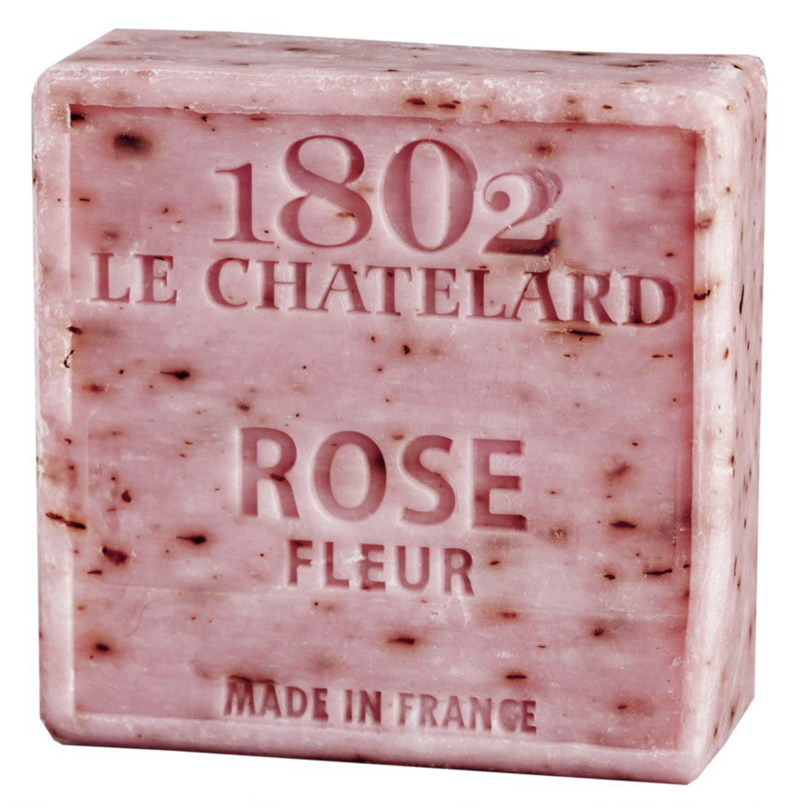 Le Chatelard 1802 - Made in France (Square)