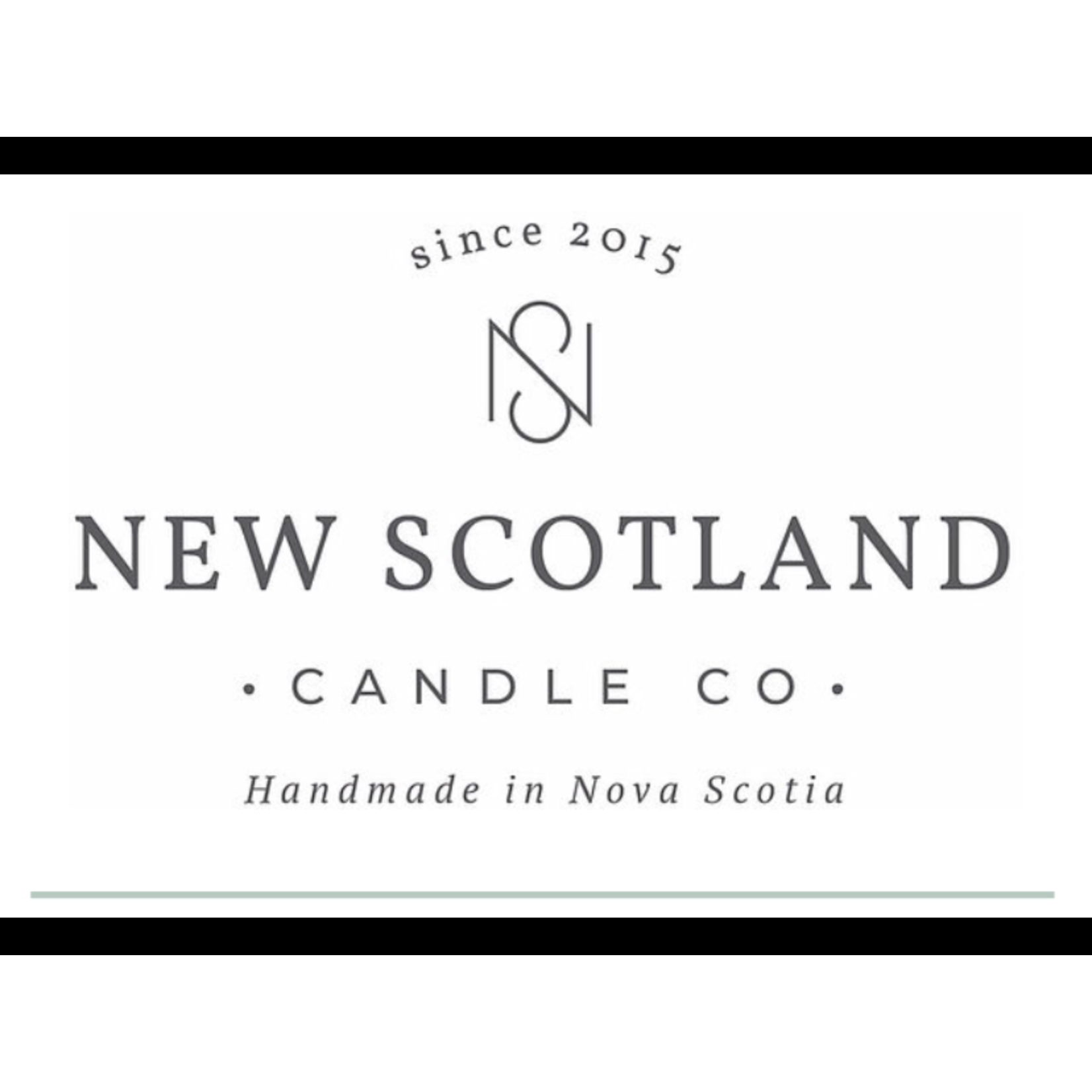 New Scotland Candles - 7 oz. Mason Jar