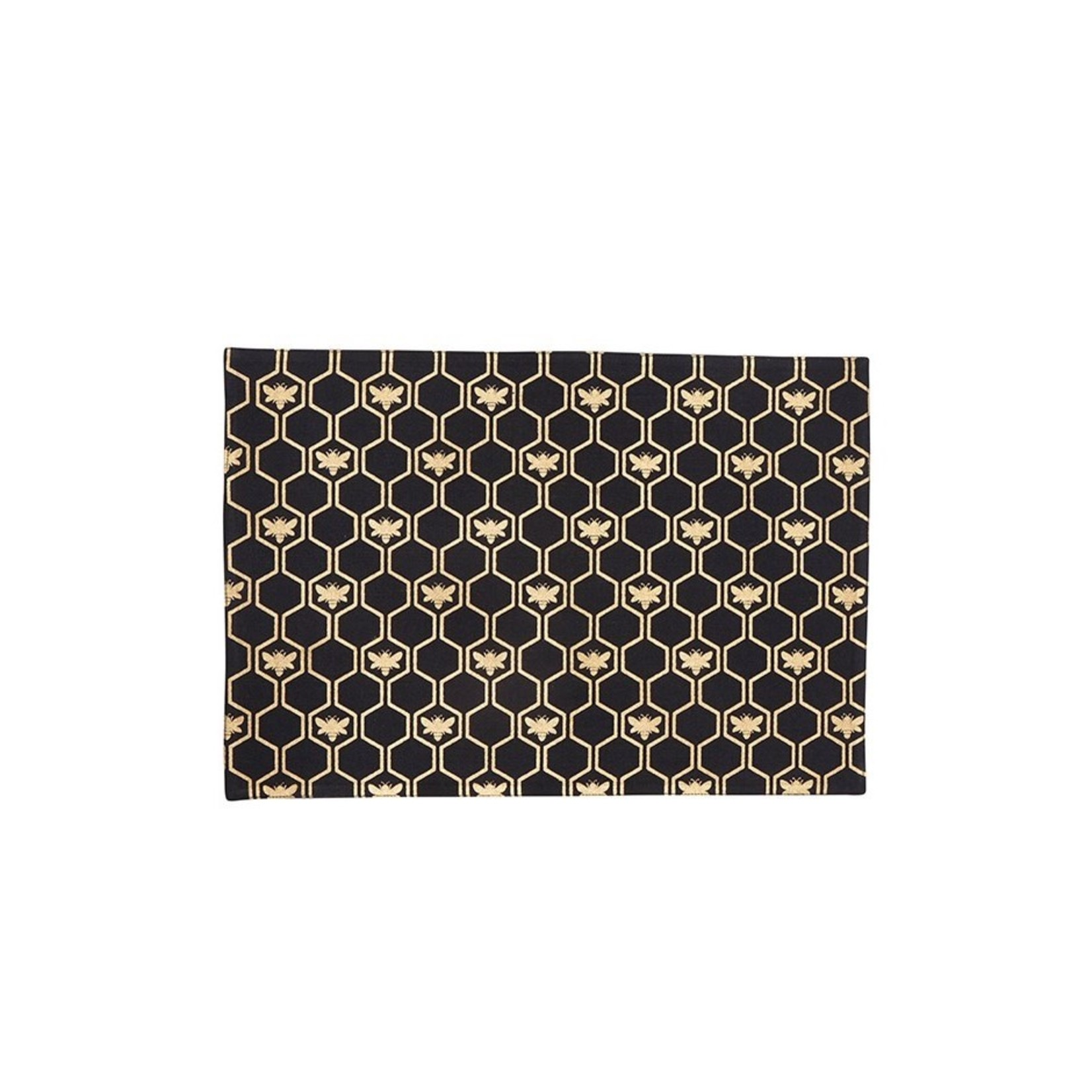 BEE LINE PLACEMAT 13X19 BLACK
