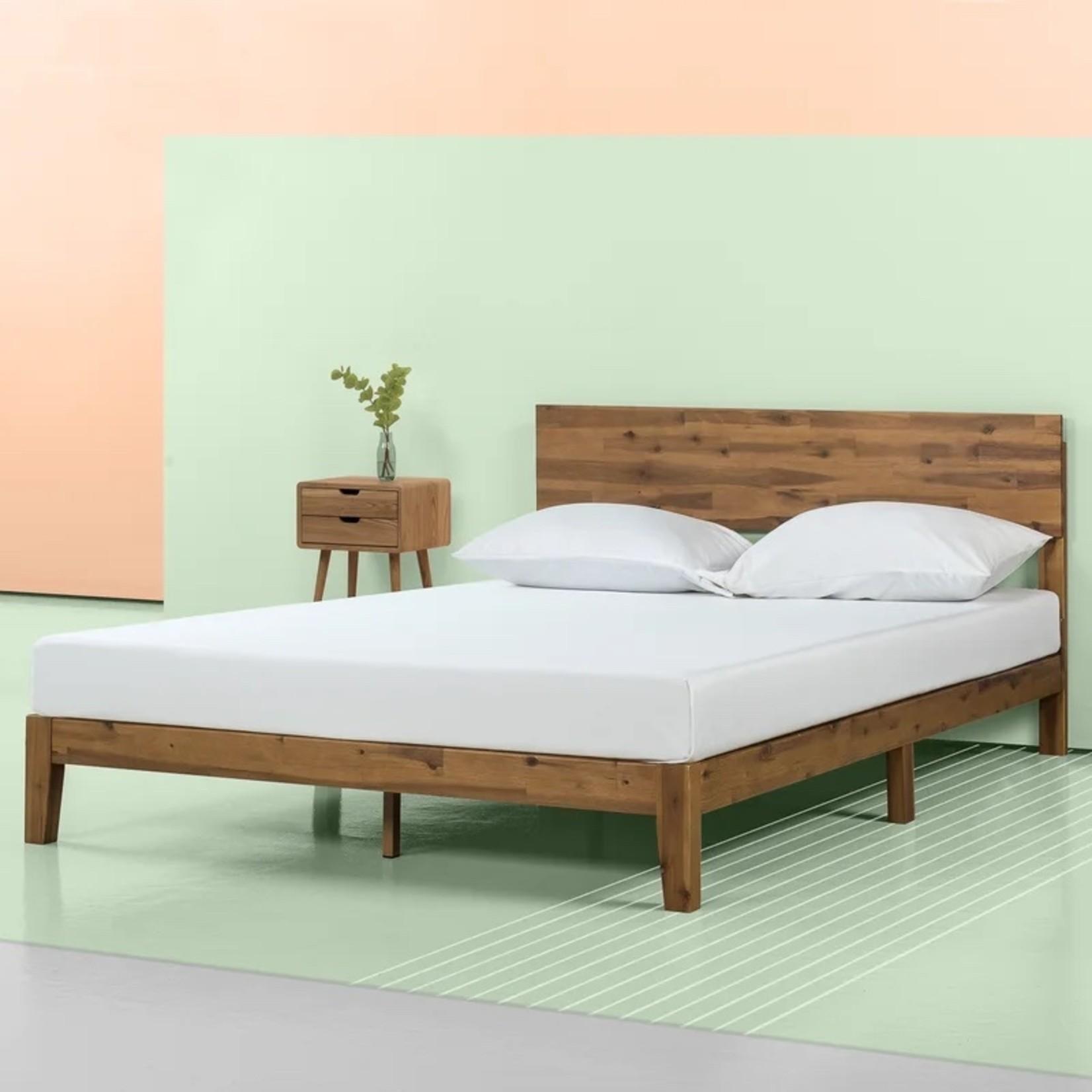 * Twin - Radabaugh Low Profile Platform Bed
