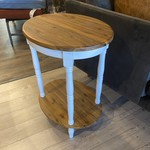 *Tindle End Table